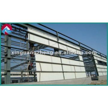 warehouse suppliers long span buildings