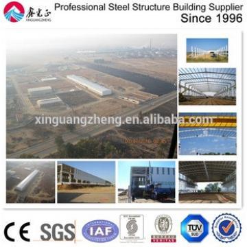 prefab metal building warehouse construction cost
