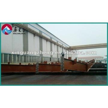 low cost and easy install light steel prefabricated house