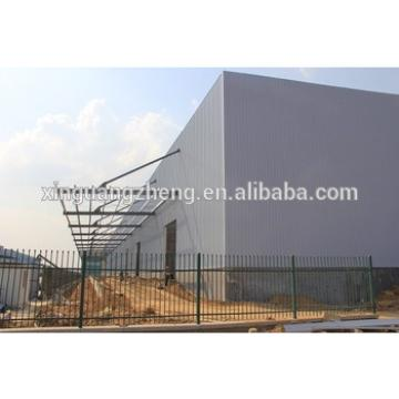 steel structure prefabricated construction building warehouse