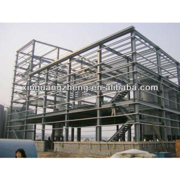prefabricated metal building manufacturer construction
