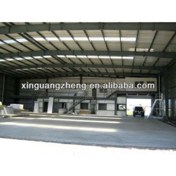 light steel frame metal sheds building for sale