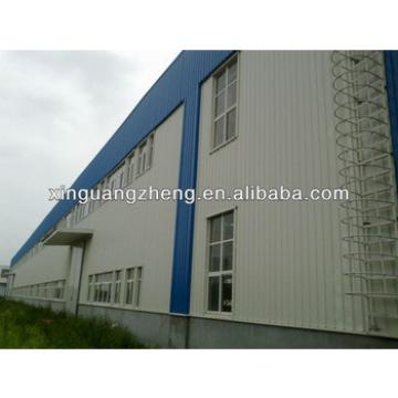 steel structure metal warehouse/building