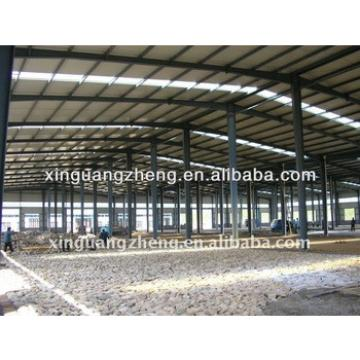 light steel structure building disassemble warehouse construction suppliers