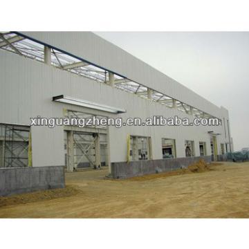 oman light cheap steel prefabricated storage warehouse for sale