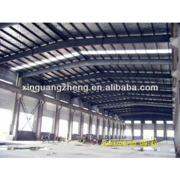 gable frame steel structures shelter warehouse