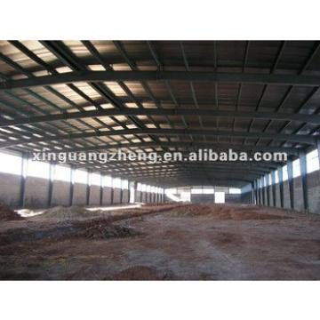 steel structure prefabricated light steel building