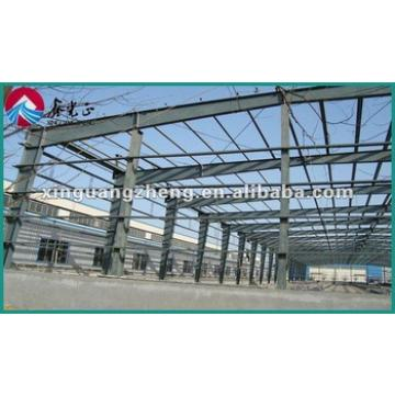 light enviroment steel structure project