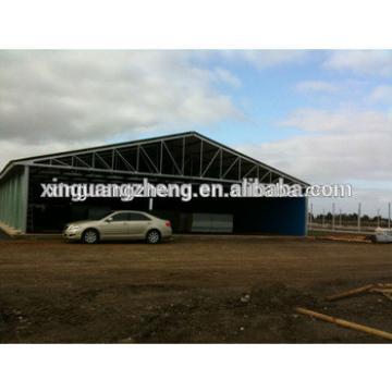 Xinguangzheng factory manufacture chicken shed poultry farm