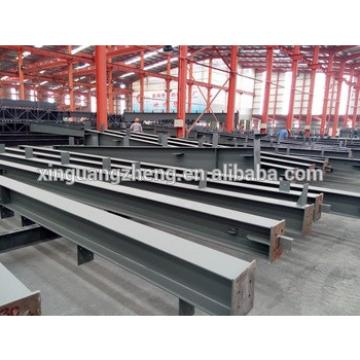 Ethiopia structure steel beams