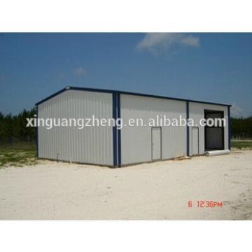 East Standard Prefabricated Building Steel Barn Kit