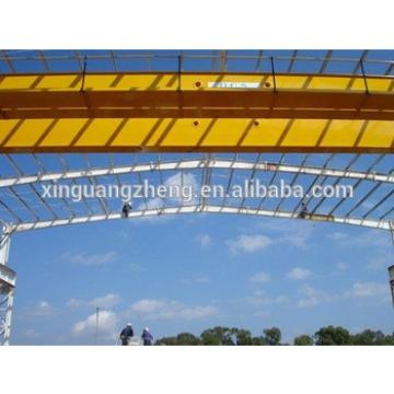 Large Portable Fabric Aircraft Hangar