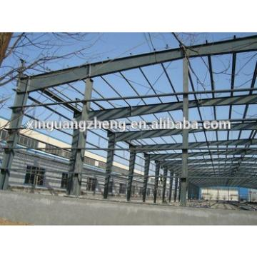 High quality and lowest price steel structure workshop