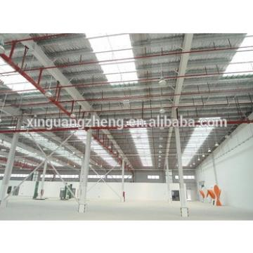 Prefabricated Large Exquisite Large Lightweight Steel Warehouse