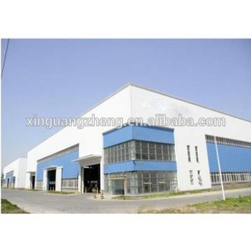 Panel Durable Small Trusses  prefabricated metal warehouse