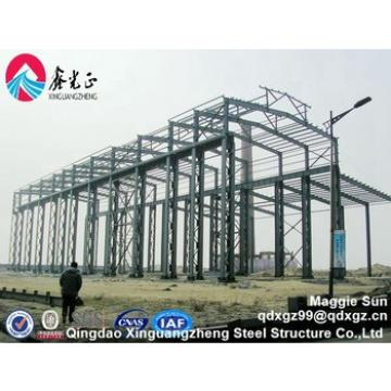 Steel fabrication plants warehouse structural steel fabrication warehouse earthquake-resistance building construction