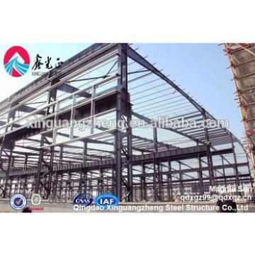 steel structure coal storage shed engineering