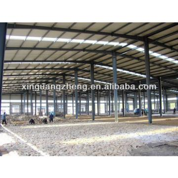 prefabricated steel roof frame