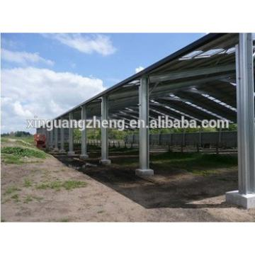 Hot rolled or welded building high strength structural steel