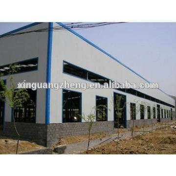 Portable Galvanized Metal Building Storage Warehouse