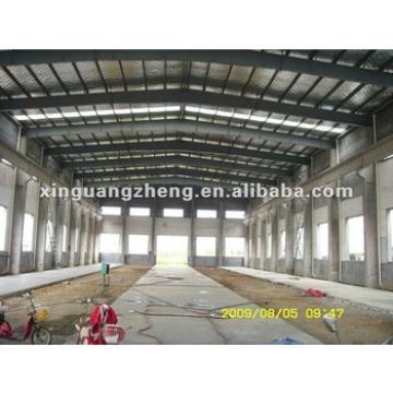 Light Steel structure fire sandwich panel building/warehouse/whrkshop/poultry shed/car garage/aircraft/building
