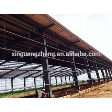 Xinguangzheng Steel Structure Buildings Warehouse