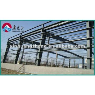 Light Steel structure fire sandwich panel building/warehouse/whrkshop/poultry shed/car garage/aircraft