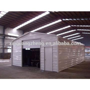 Construction Steel Storage Garage Kits Supplier Xinguangzheng