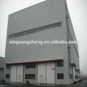 modern construction multi light steel prefabricated warehouse