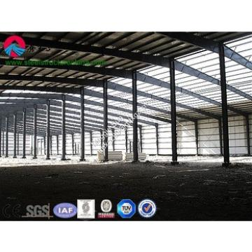 Building Industrial Construction steel structure storage warehouse