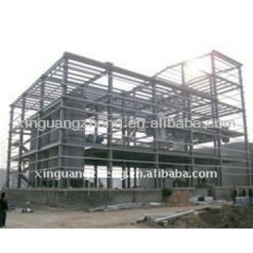 Light steel fireglass wool sanwich panel building for Austrical