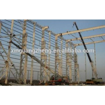 High Quality structural steel prefab warehouse homes building