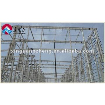 light steel frame galvanization prefabricated steel structure