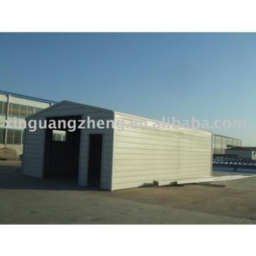 prefabricated metal storage buildings and warehouses