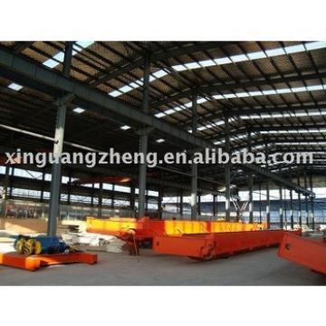 prefabricated light steel structure installation, warehouse & workshop design, installation
