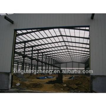 Light Steel structure set