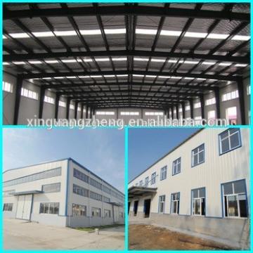 building cost steel frame industrial barn