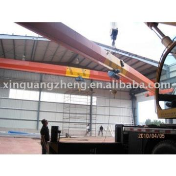 galvanized steel frame structure prefabricated metal buildings and warehouses