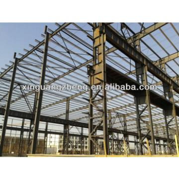 prefabricated modular metal steel frame structure warehouse construction building house