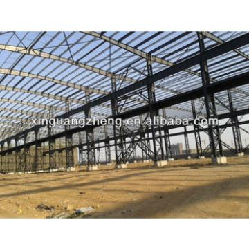 prefabricated modular steel frame structure warehouse building house