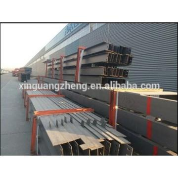 shed warehouse steel wide span buildings portal frame workshop