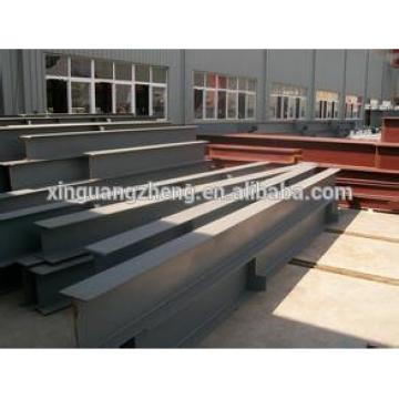 prefabricated steel structure warehouse structural steel beam