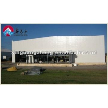 XGZ Multi-storey Steel Frame Structure Building Warehouse/Design Steel Structure Workshop
