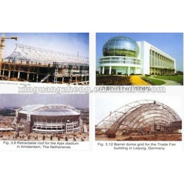 Rock for Q235B Steel structure building/warehouse/plant/work shop