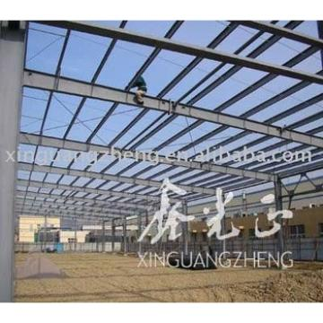 building metal frame sheds prefabricated
