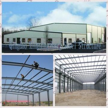 Logistic warehouse design