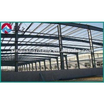 light steel structure shed