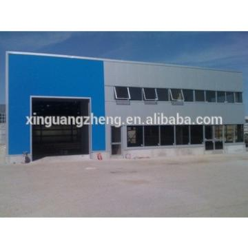 2014 new design construction design steel structure frame warehouse shed
