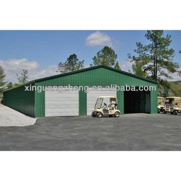 low cost prefabricated houses for chicked shed /poultry shed/car garage/aircraft/building