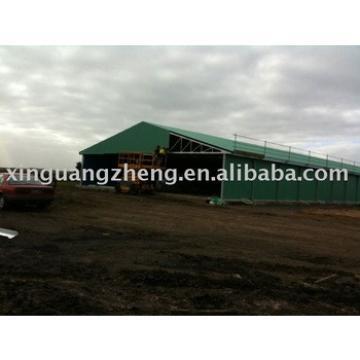 farm prefabricated sheds metal sheds for sale